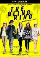 The Bling Ring DVD Box Cover Image