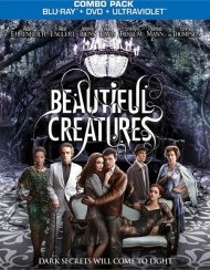 Beautiful Creatures Blu-ray Box Cover Image