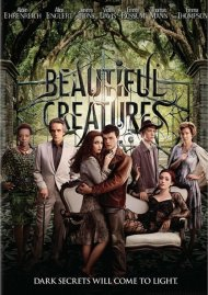 Beautiful Creatures DVD Box Cover Image