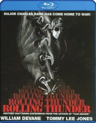 Rolling Thunder Blu-ray Box Cover Image