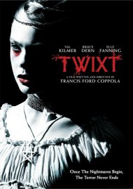 Twixt DVD Box Cover Image